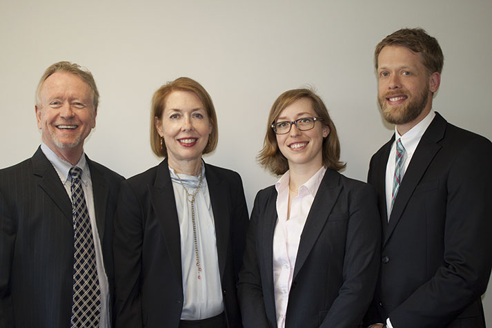 Thompson Law Offices Attorneys